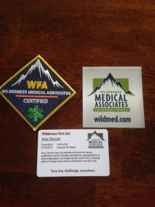 WFA Certification